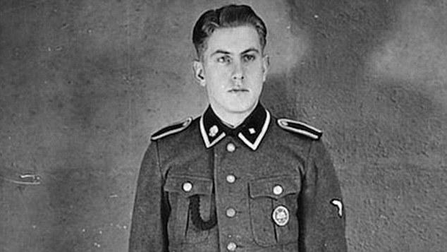 Oud-bewaker Auschwitz (94) betuigt spijt