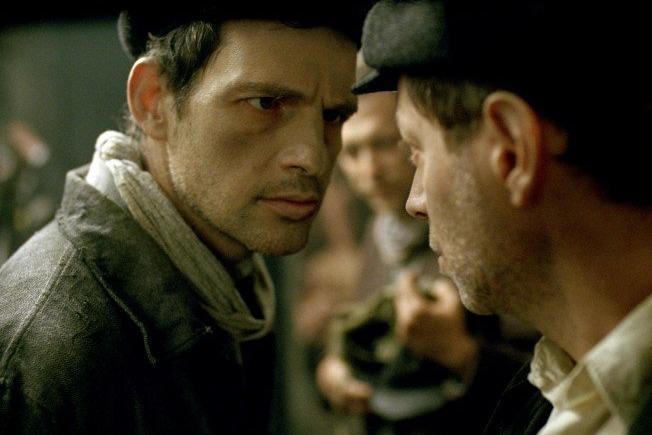 Sonf of Saul - Still uit de film