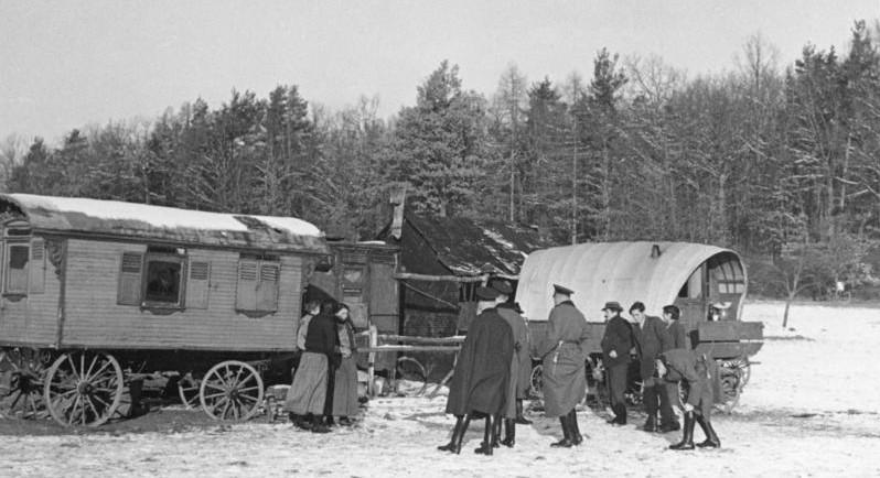 Zoni Weisz en de Vergeten Holocaust