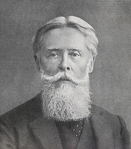 Johannes Christiaan de Marez Oyens
