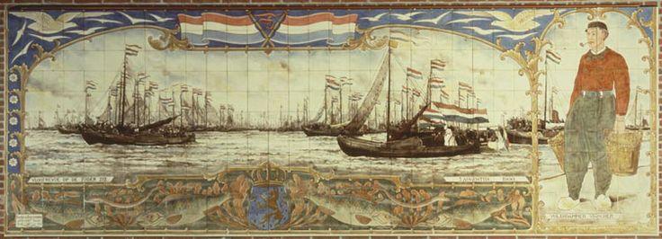 Vlootschouw 1900