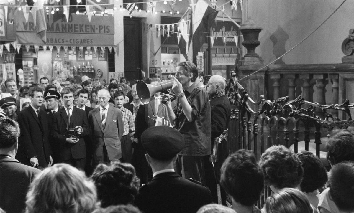 Beroemde films van cineast Bert Haanstra