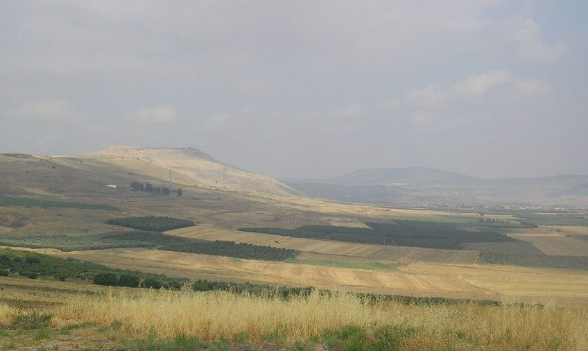 Slag bij Hattin (1187)