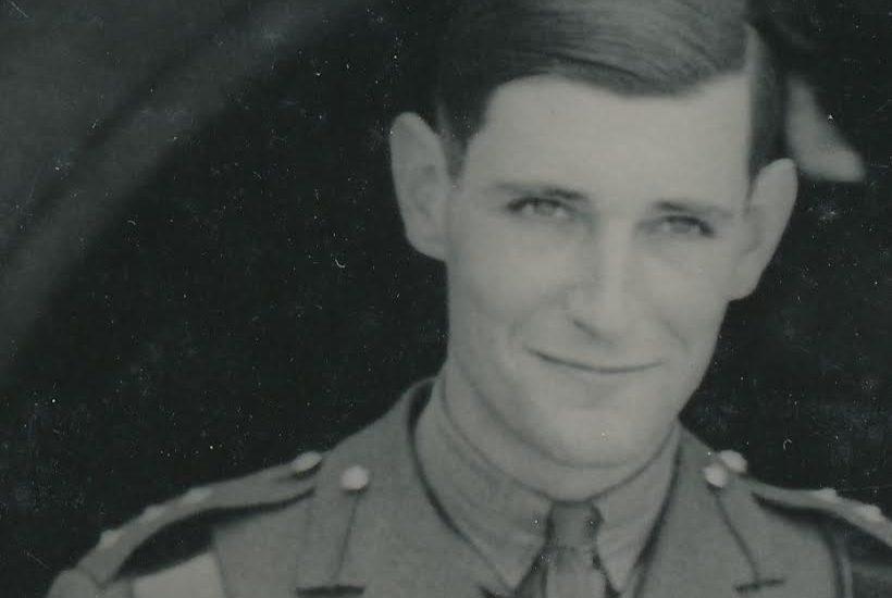 John Hollington Grayburn