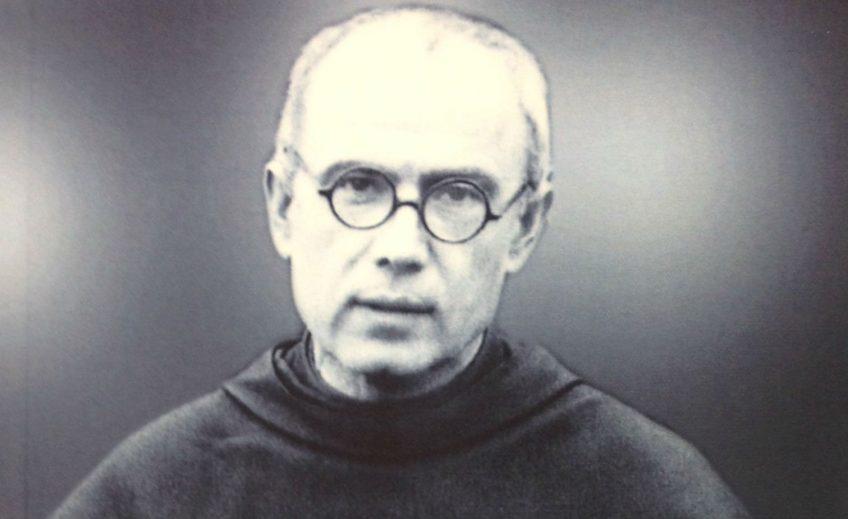Maximiliaan Kolbe (1894-1941) - De heilige van Auschwitz