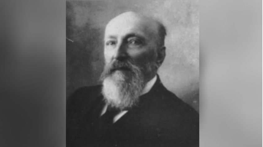 Casper Andries Lingbeek (1867-1939) – Predikant en politicus