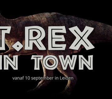 t-rex-leiden