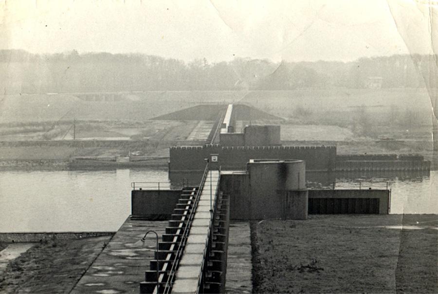 Watergrenzen - Discutabele Nederlandse landsverdediging