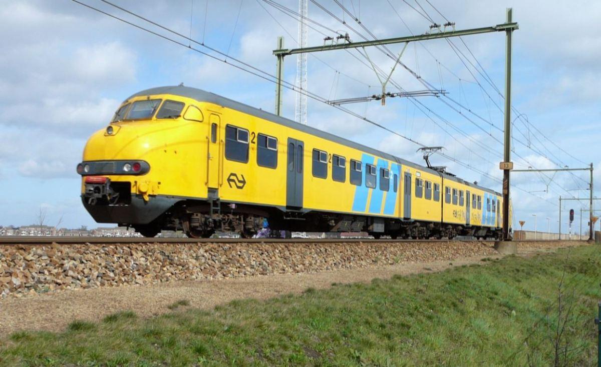 Het Spoorwegmuseum krijgt een Apenkop