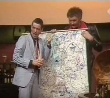 Jacobse en Van Es - Turkenburg (YouTube)