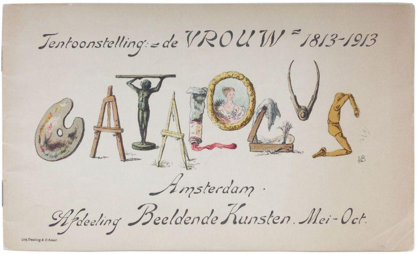 Atria - Kunstenaressen verkennen hun grenzen