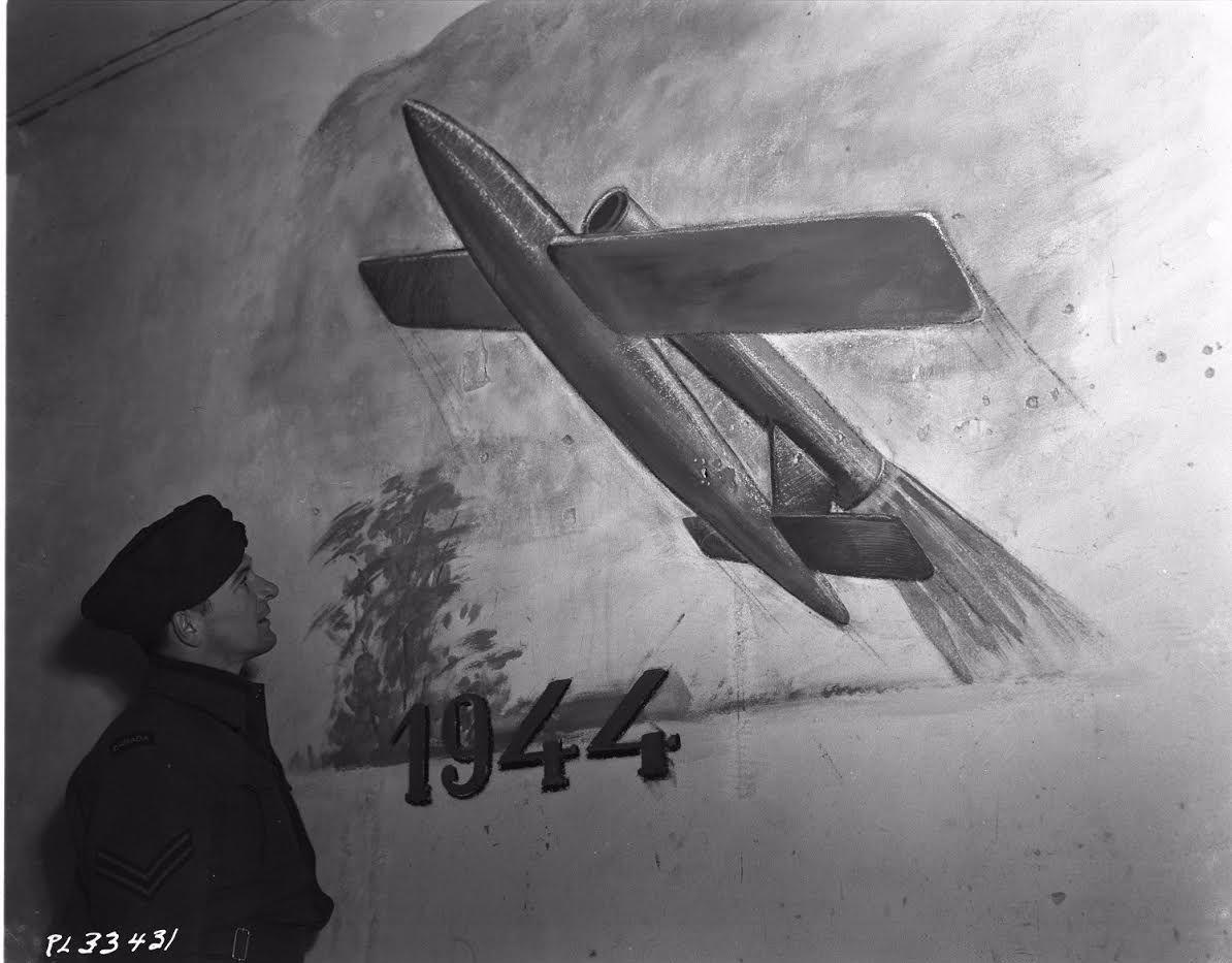 Nieuwe foto's van naoorlogs kamp Vught ontdekt