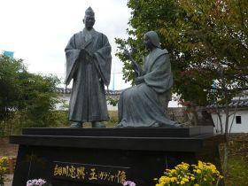 出典:細川ガラシャ - Wikipedia