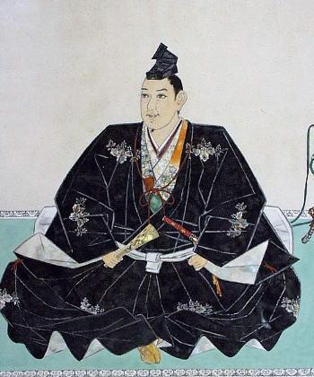 出典:宇喜多秀家 - Wikipedia