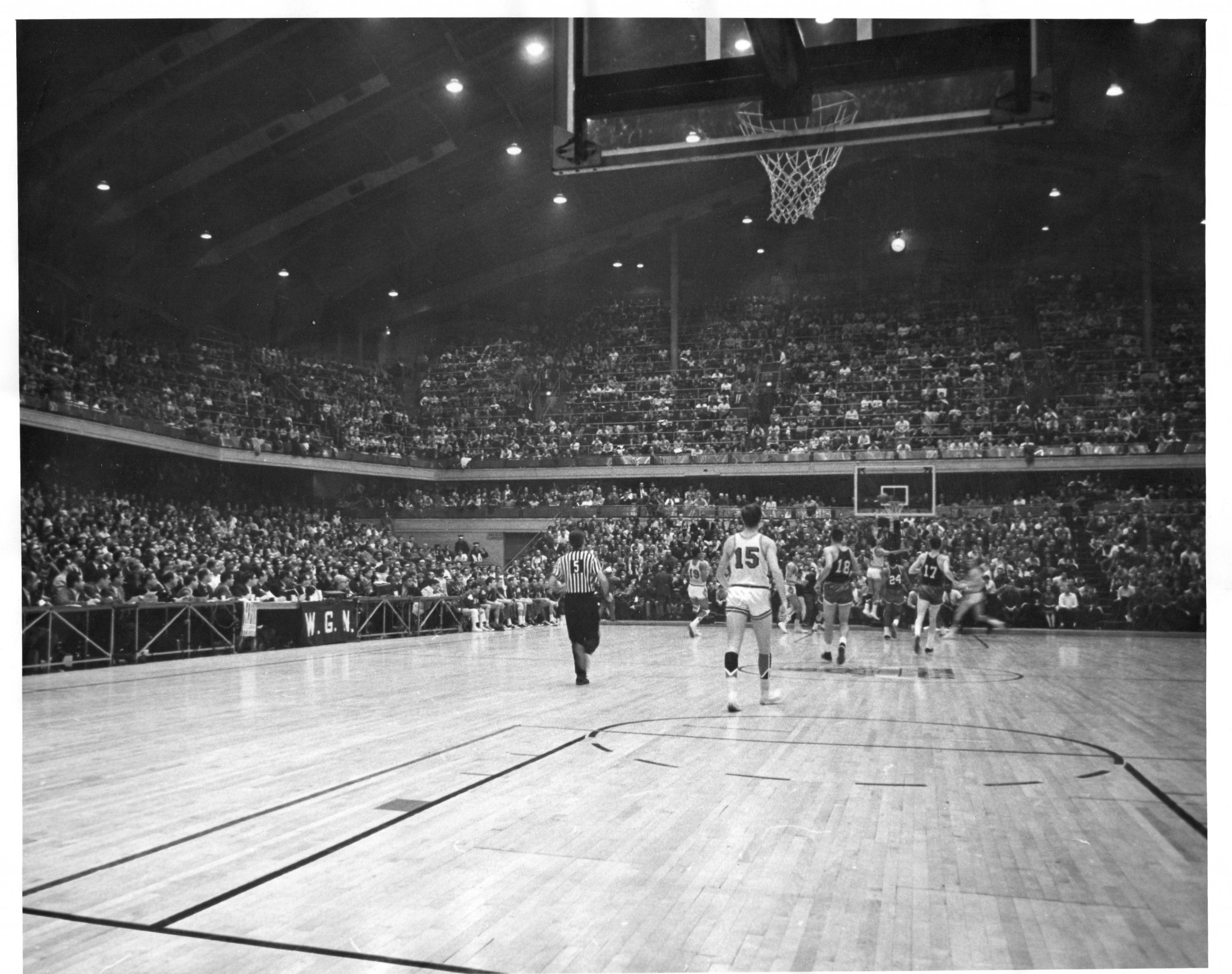 The 1960s And The Chicago Bulls Chicago Bulls History