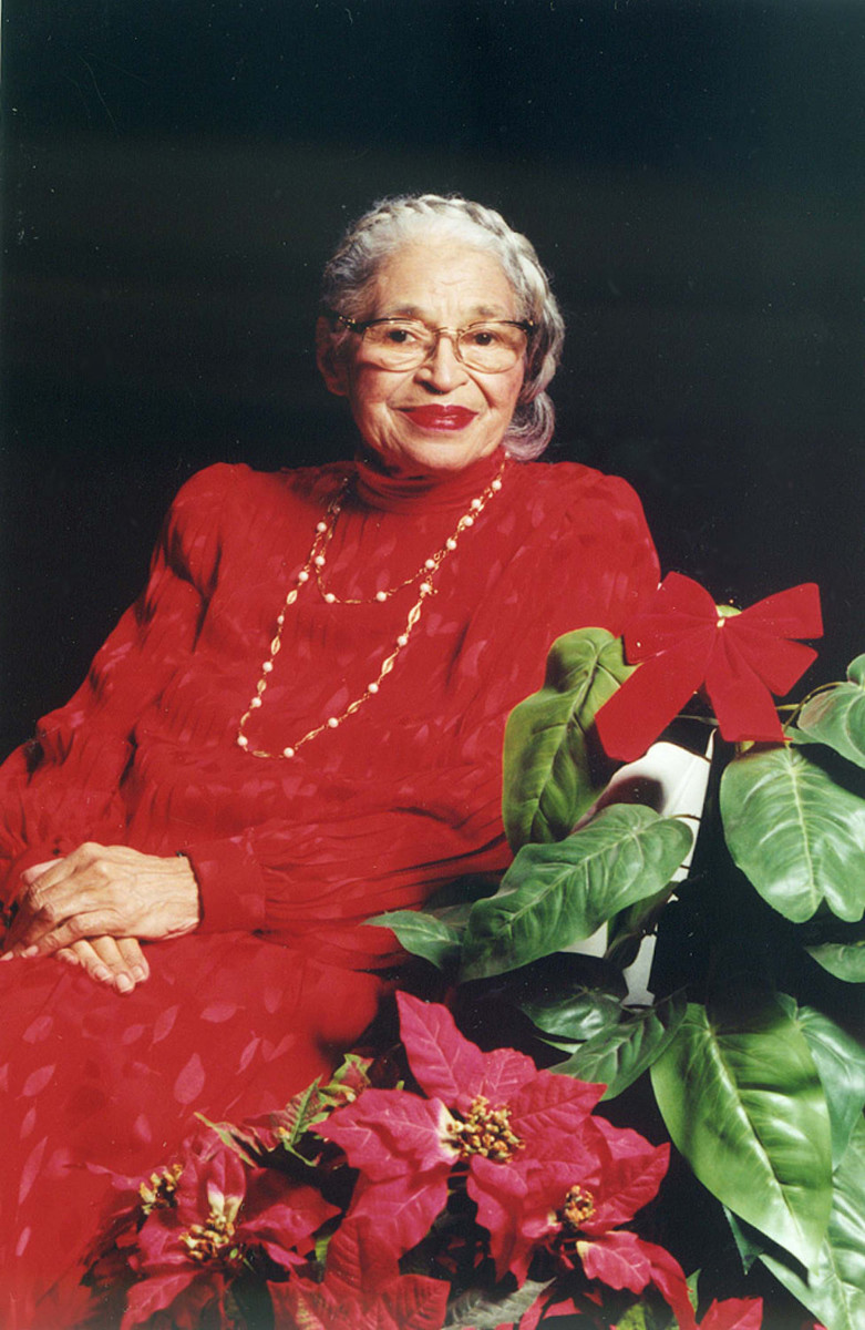 In Rosa 10 Things You May Not Know About Rosa Parks History
