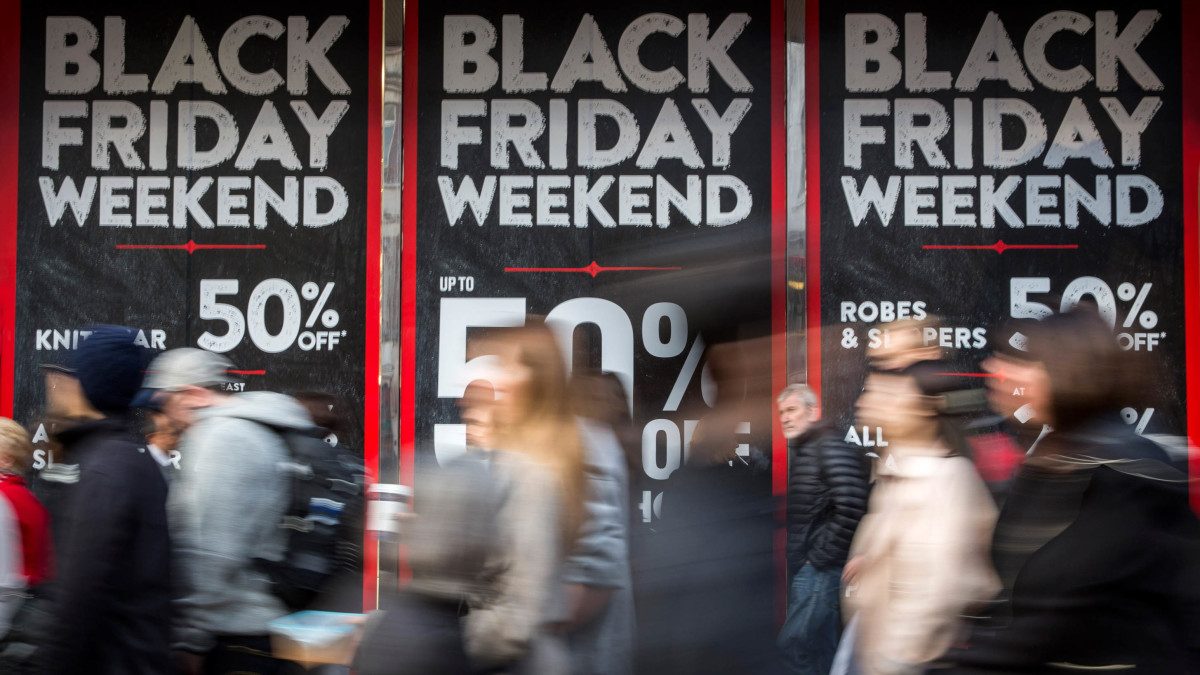 Www Black Friday What S The Real History Of Black Friday History