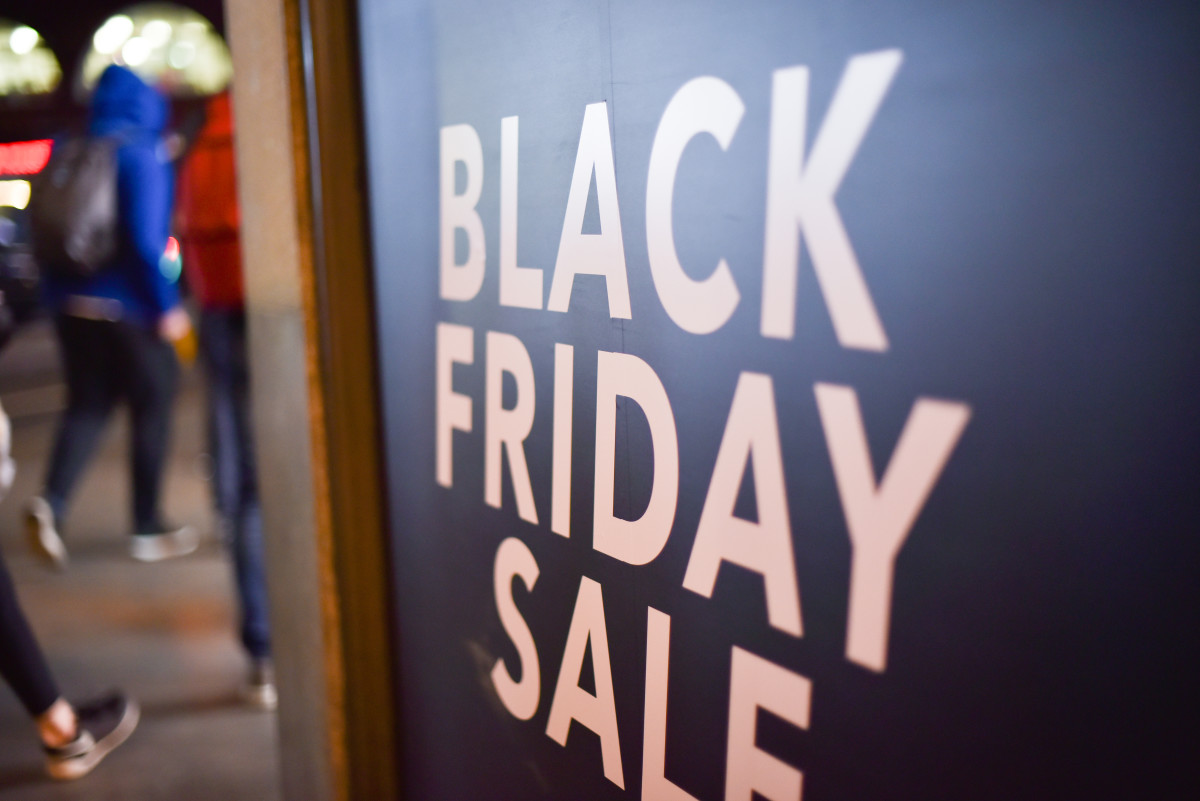 Black Fridaz Black Friday History From Financial Crash To Shopping Mania History
