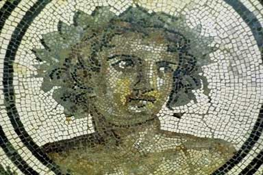 Painting In Ancient Greece