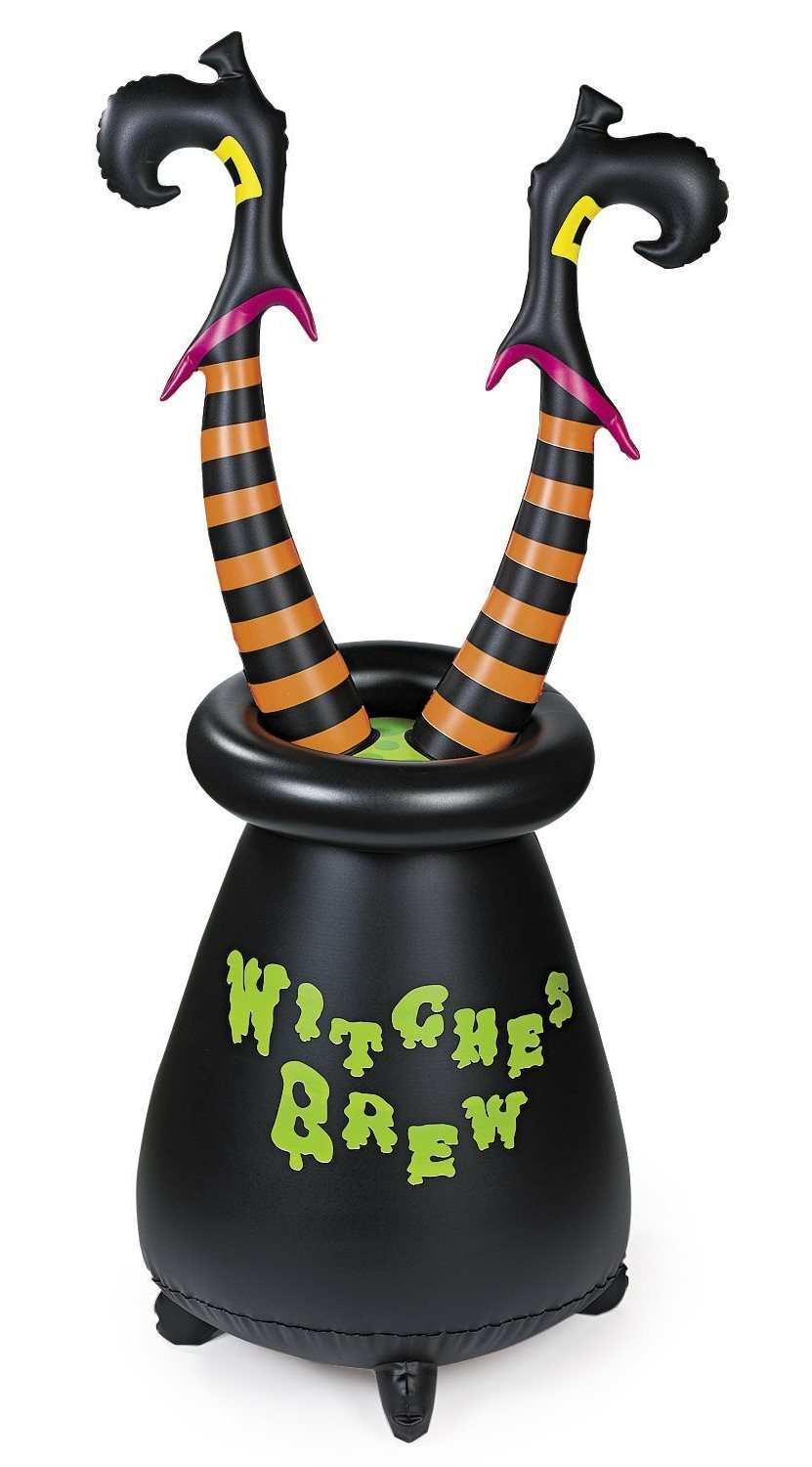 Outdoor inflatable halloween decorations - Outdoor Inflatable Halloween Decorations Seems Like She Should Know Better Than To Dive Into The Download