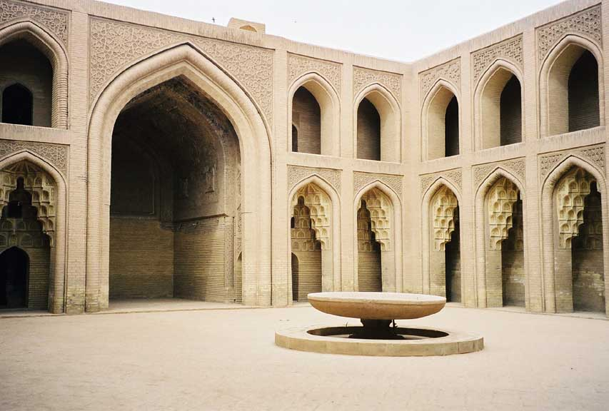 Foundation of the House of Wisdom in Baghdad  HistoryofInformation