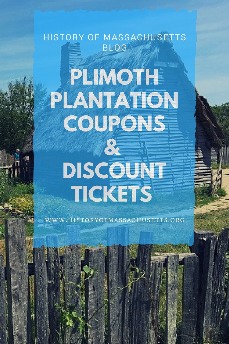 Movie Park Coupon Plimoth Plantation Coupons Discount Tickets History Of