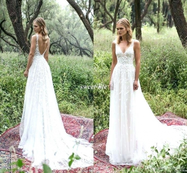 Garden Wedding Dress Ideas Awesome Outdoor Wedding Dresses