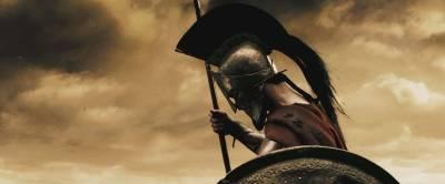 Battles That Made History: The 300 at Thermopylae