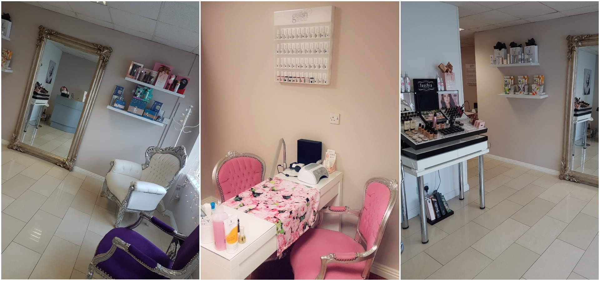 Centre Salon Eternal Beauty Skincare Centre Is So Much More Than An Award