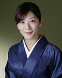Megumi Okazaki