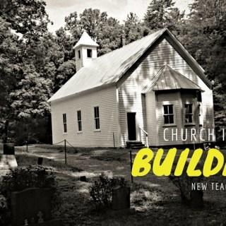 church-is-not-a
