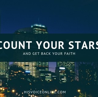 count your stars