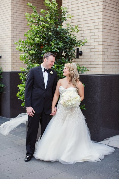 Happy Anniversary, Cameron and Jay! | Hitched Events, LLC ...