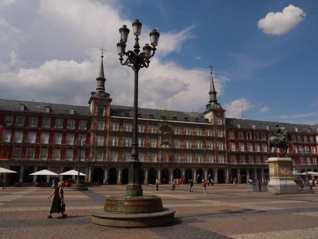 La Casa de la Panadería, Plaza Mayor - Madrid, Spain (18), Madrid Free Walking Tours + Monument & Sights Guide