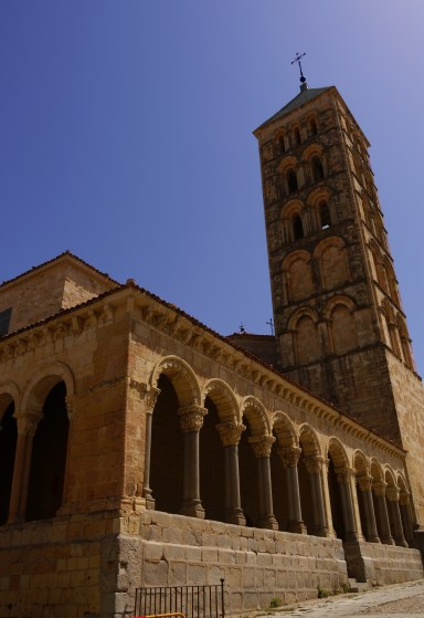 Iglesia de San Esteban - Segovia, Spain (34)