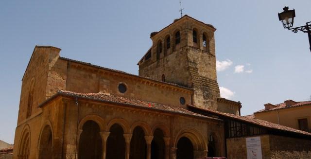 Iglesia de la Trinidad - Segovia, Spain (38)
