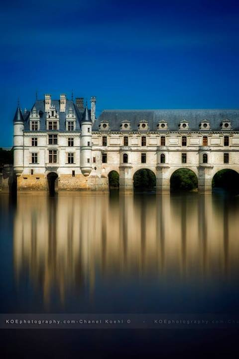 KOEphotography - Chenonceau, France