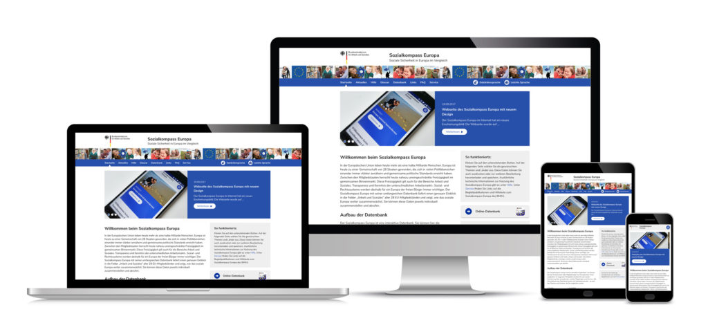 Responsive Website Design - Coffs Harbour - HIT Media Solutions - Responsive Media