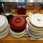 かっぱ寿司の食べ放題で満足!コスパや感想、攻略方法等などの留意点も。