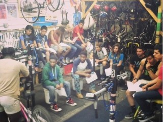 West Town Bike Teens