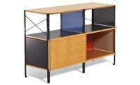 Eames Storage Unit 230 W/doors - hivemodern.com
