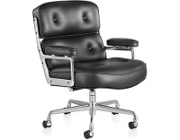 Eames Time-life Executive Chair - hivemodern.com