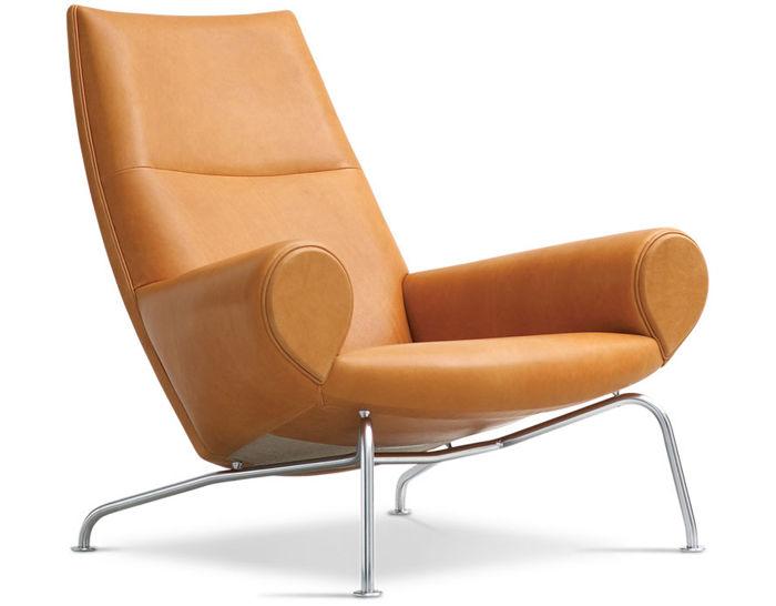 Hans Wegner Ej101 Queen Chair Hivemoderncom
