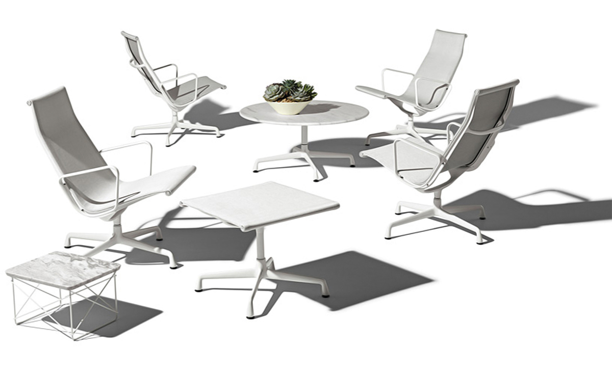 Aluminum Group Lounge Chair Outdoor Hivemoderncom