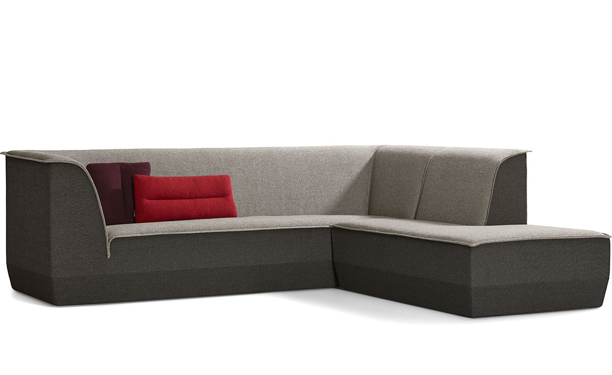 Sofa Foam Meaning Big Island 3 Seat Sofa With Chaise