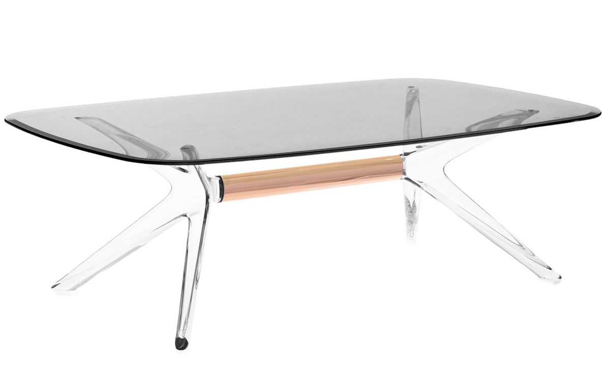 Philip Starck Blast Rectangular Table