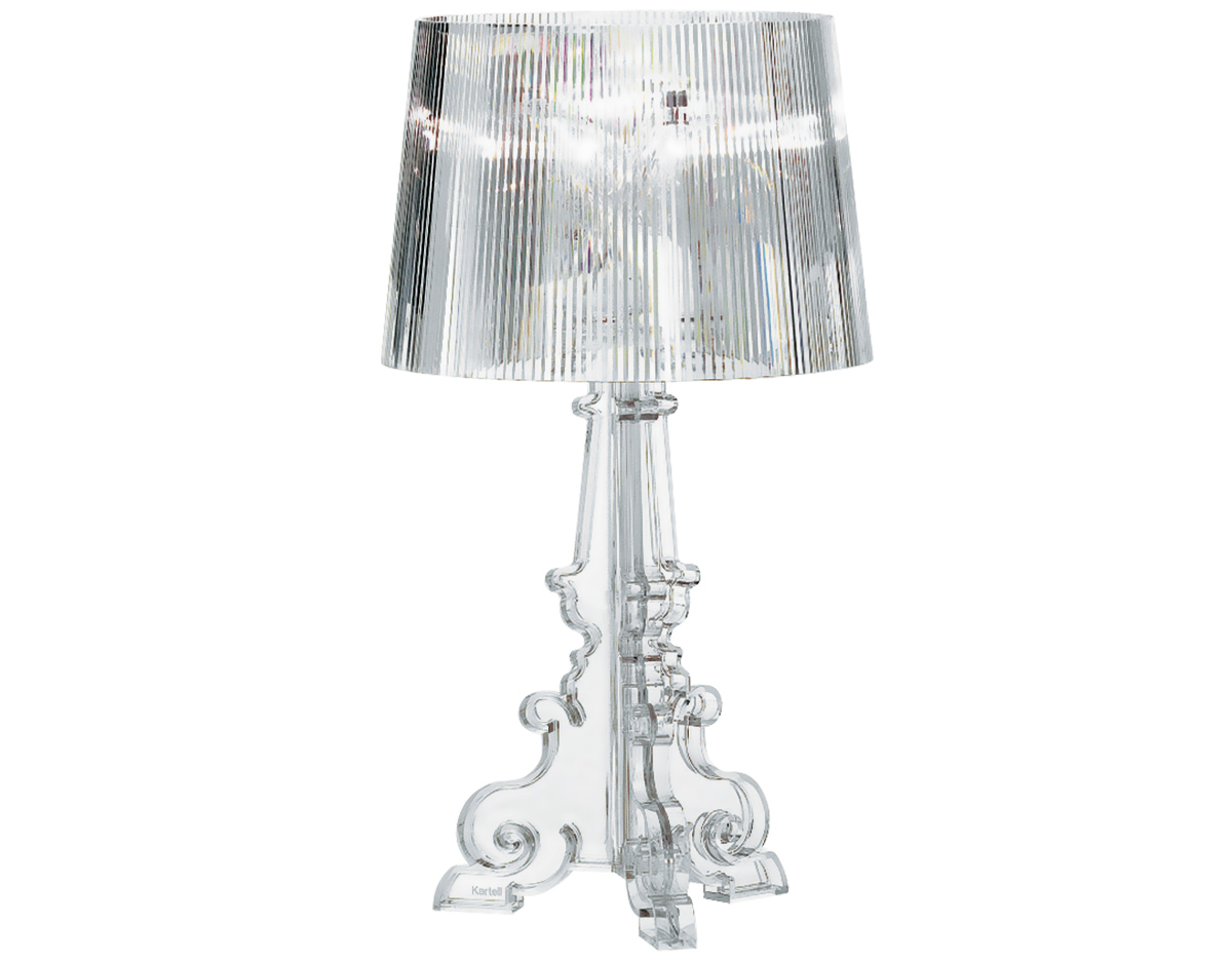 Lamp Kartell Bourgie Table Lamp
