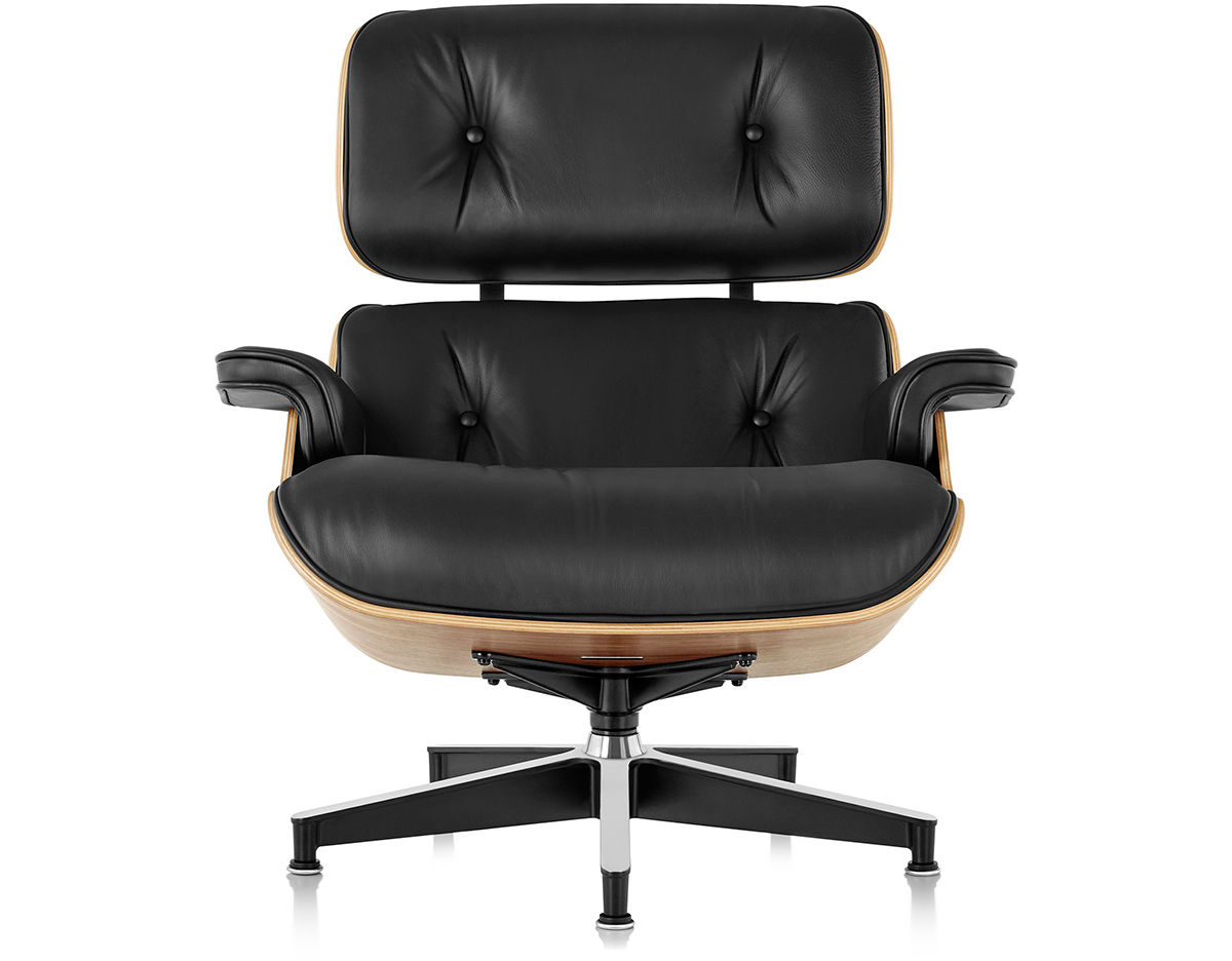 Eames Chair Lounge Design Icons Ray Charles Eames Eames
