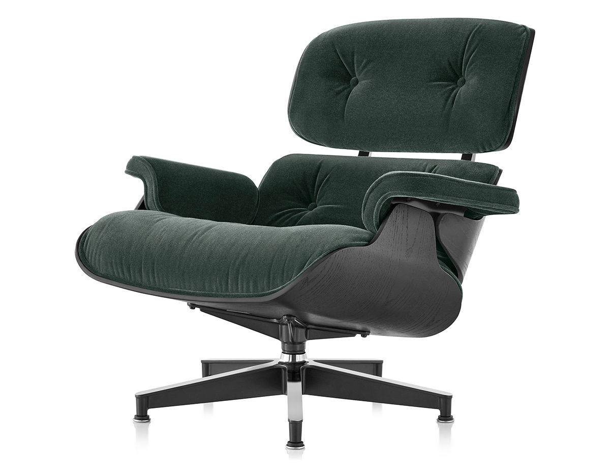 Eames Lounge Chair Grey Inspiring Eames Lounge Chair At Popular Within Original Rosewood And