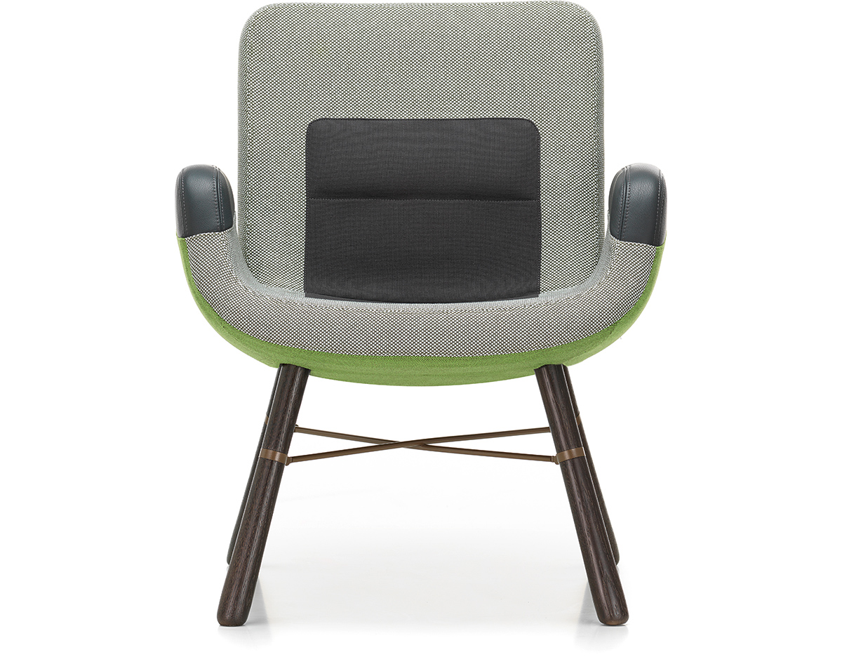 East River Lounge Chair Hivemoderncom